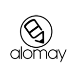 Alomay logo